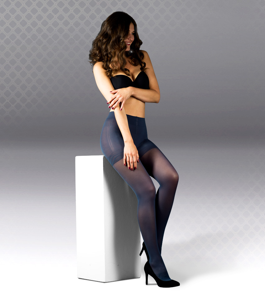 Collant Smartleg et la mode