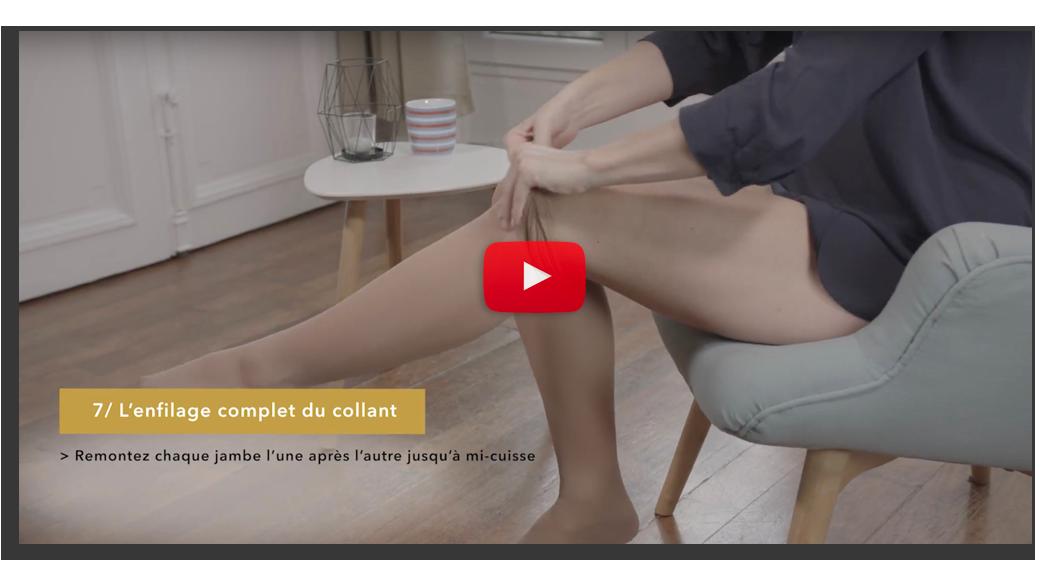 smartleg collant de compression contention soulagent vos jambes. Black Bedroom Furniture Sets. Home Design Ideas